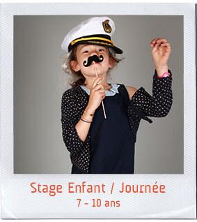 activités enfant atelier enfant loisirs créatifs enfants stage vacances