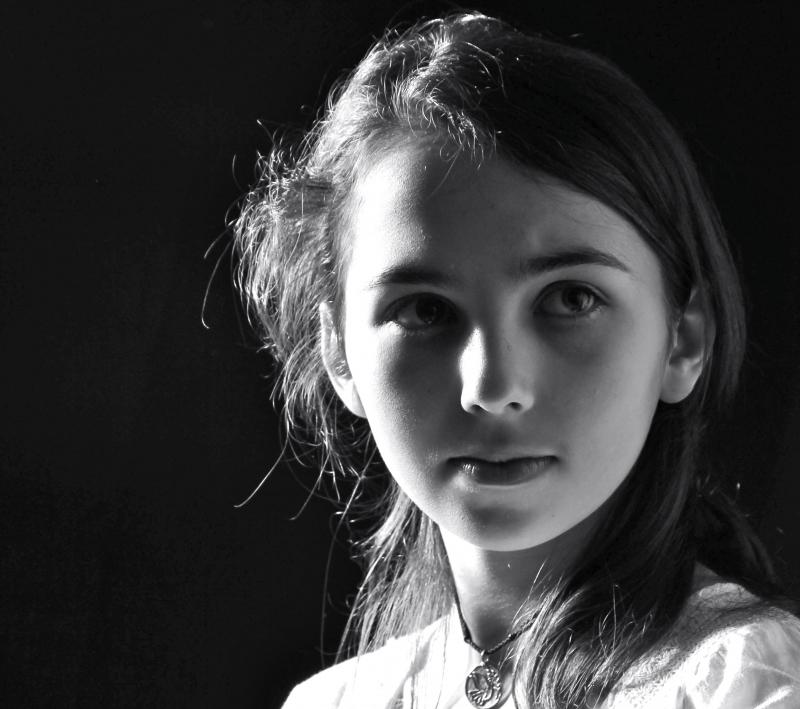 Exceptionnel Stage photo adolescents : portrait en studio / photo de mode  SA95